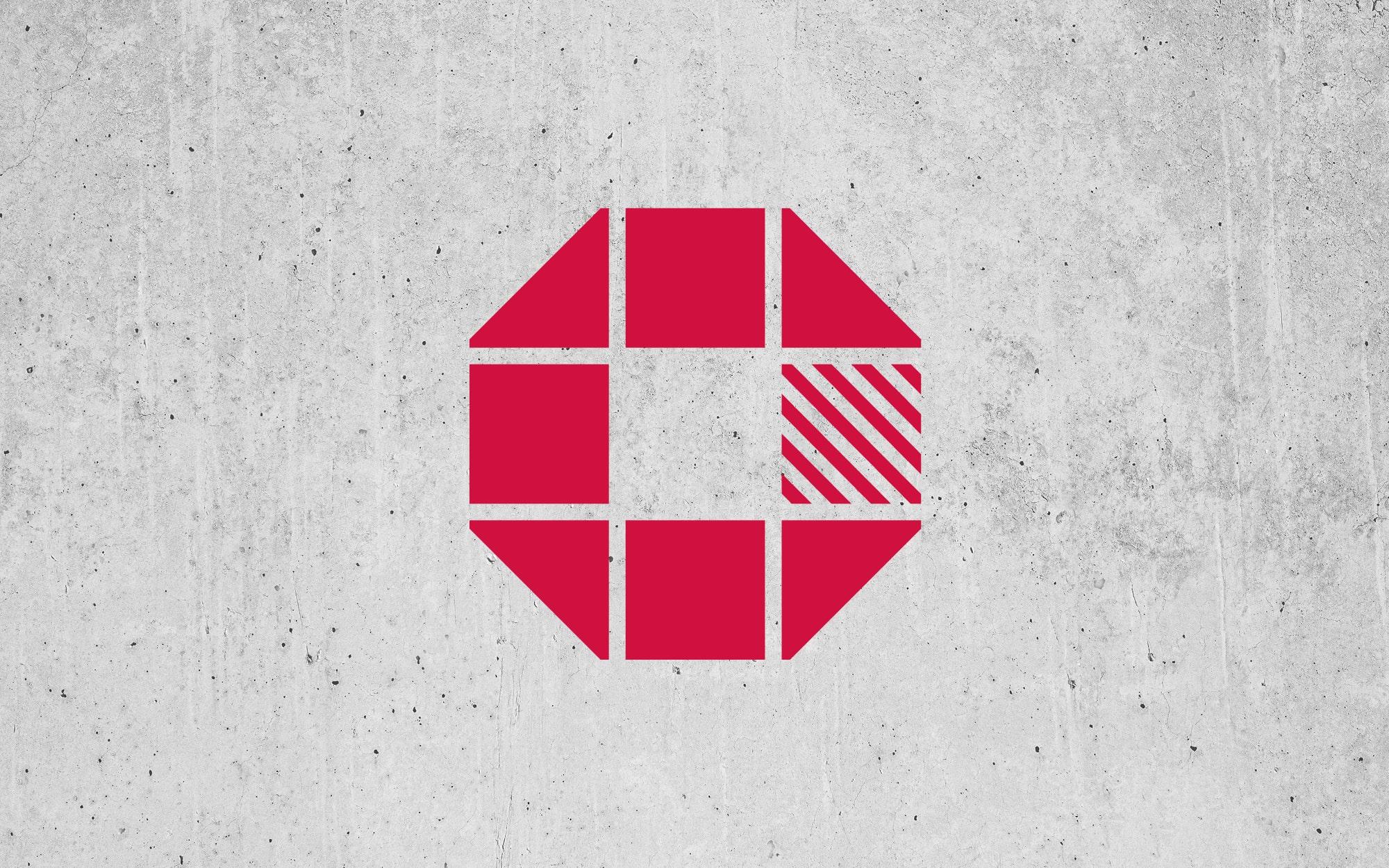 Coltman Precast Concrete Branding