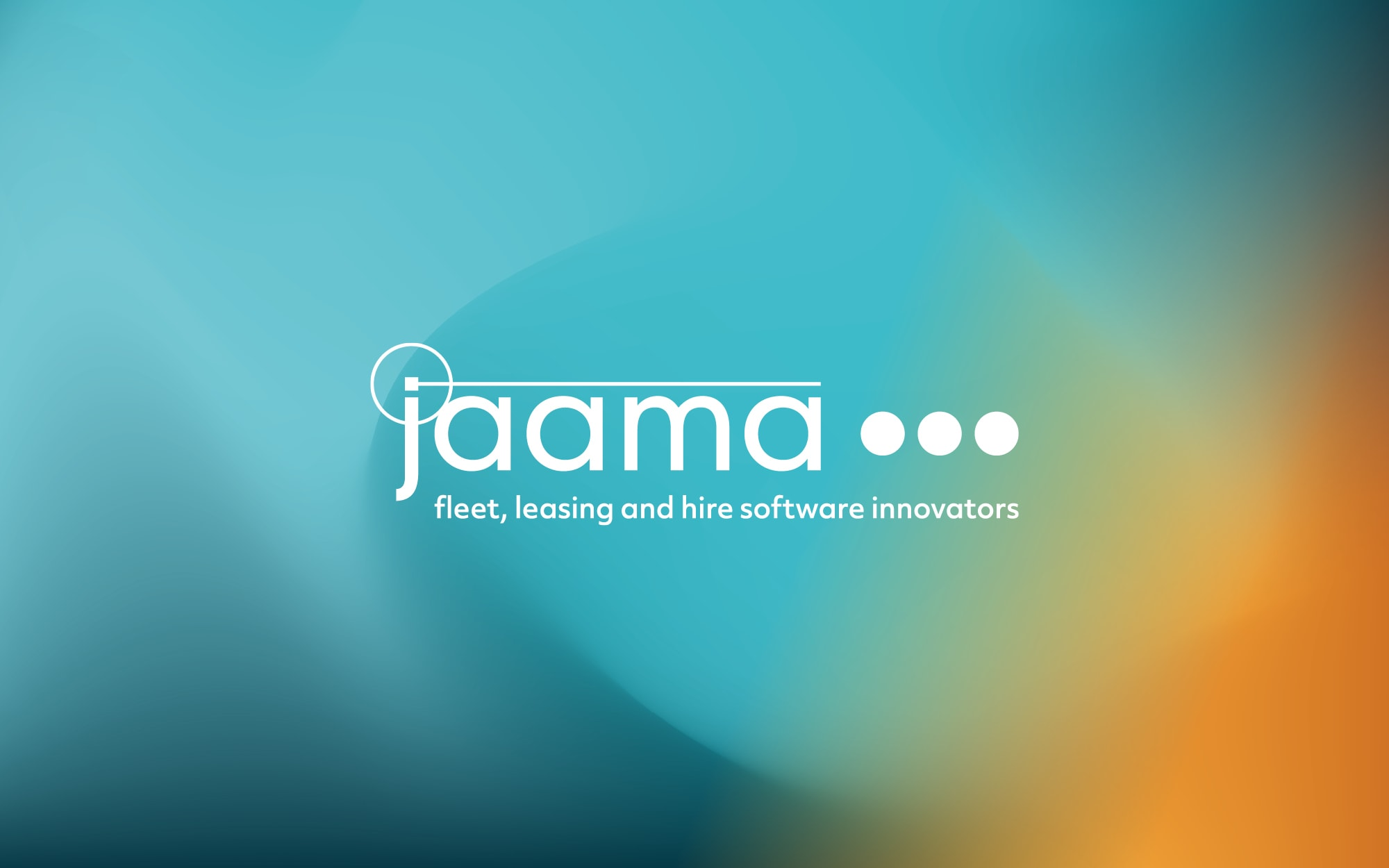 Jaama Software Brand Development