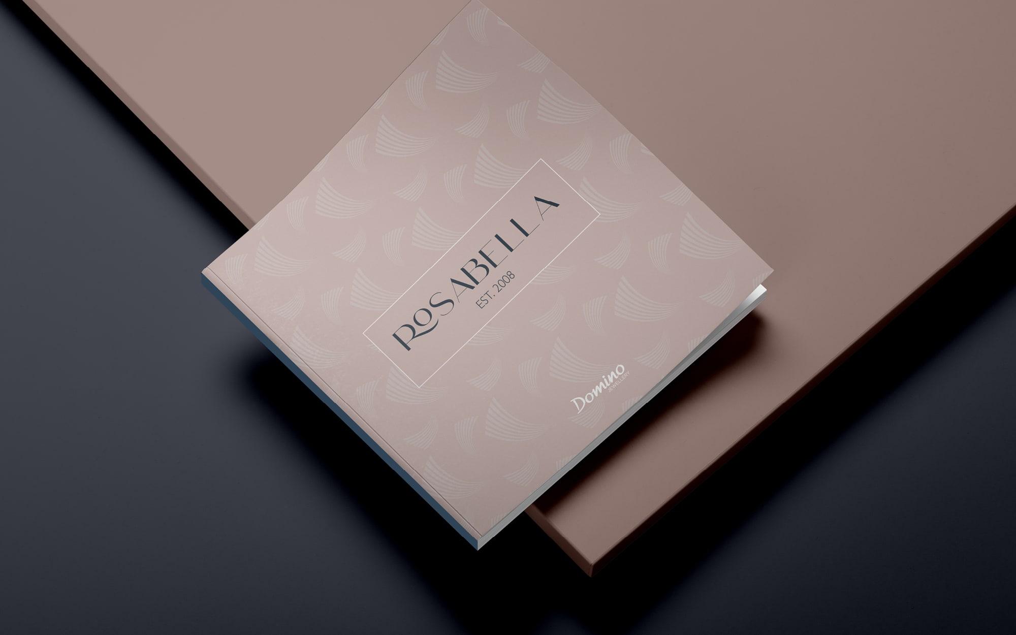 Rosabella Jewellery Brochure